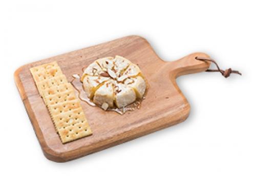 브릭 치즈 구이